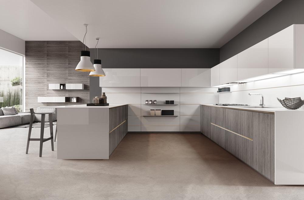 Mediterraneum scic - Altezze pensili cucina ...