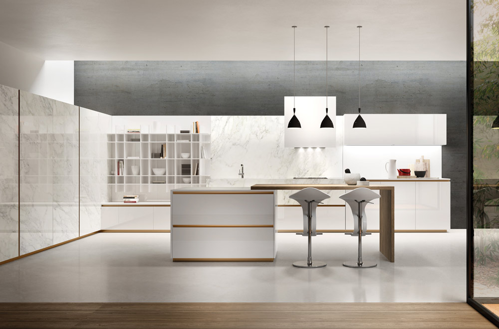 Come Disegnare Una Cucina Componibile. Stunning Planner Cucine Meet ...