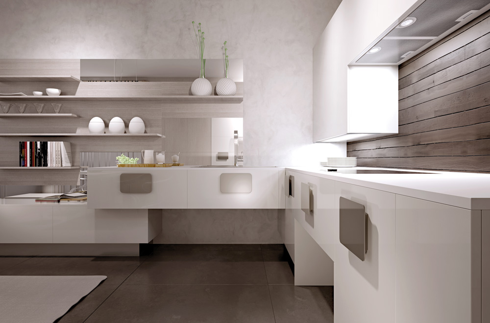 Cucine Lucide - Home Design E Interior Ideas - Refoias.net