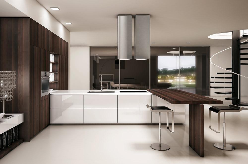 Cucine Moderne Bianche E Rosse. Cucine Moderne Bianche E Rosse ...
