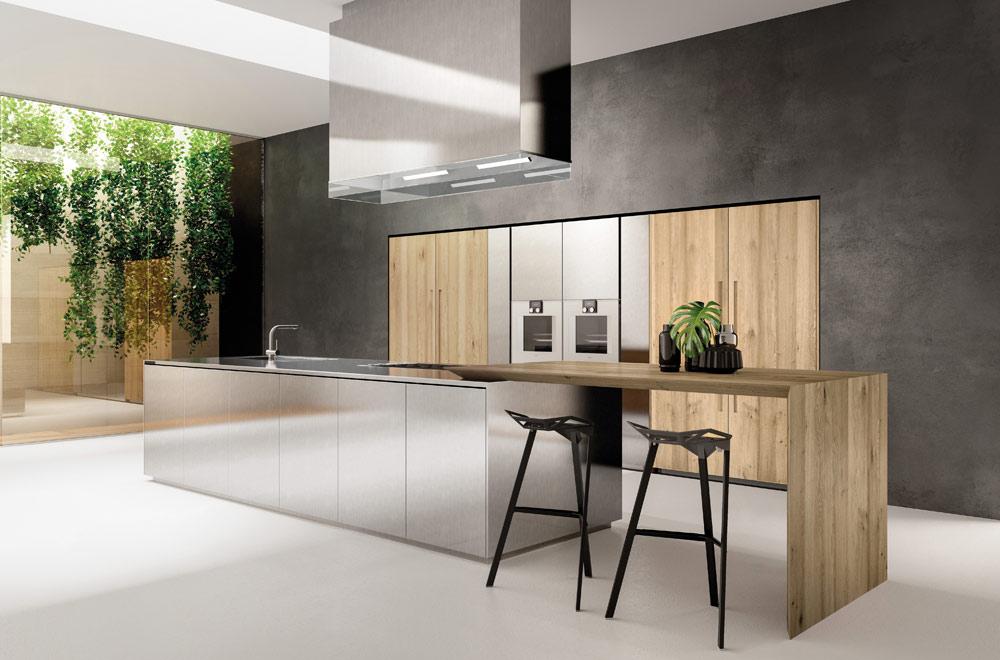 Disegnare una cucina componibile stunning come progettare - Disegnare una cucina componibile ...