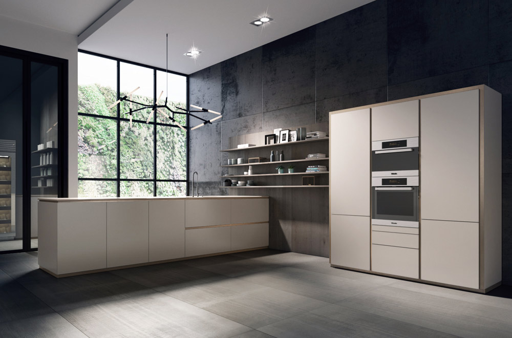Cucine scic for Cucine di design