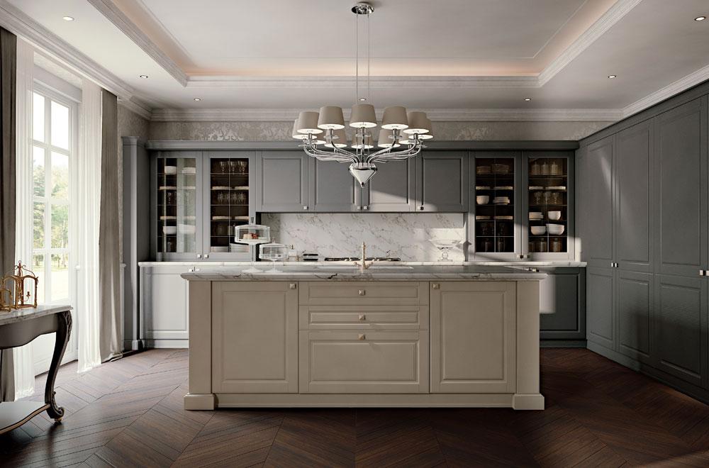 Cucine Design di lusso - Arredare una Cucina moderna progetti modelli ...
