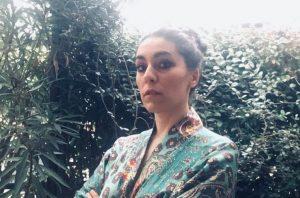 Ezpoarte intervista Irene Biolchini